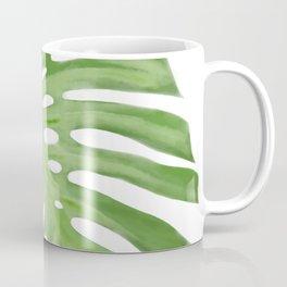 A Delicious Monster Coffee Mug