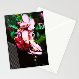 """""""Mother Nature Vs Corporate Pollution"""" Stationery Cards"""