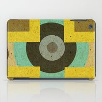 antique iPad Cases featuring antique by simay