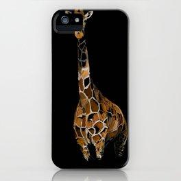 Giraffe – 228 iPhone Case