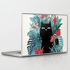 Popoki Laptop & iPad Skin