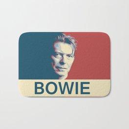 BOWIE Bath Mat