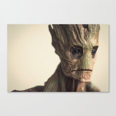 Gentle Giant Canvas Print