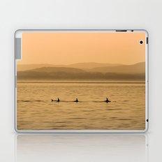 Orca Play Laptop & iPad Skin