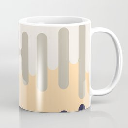 Paint dripping background #society6 #decor #buyart #artprint Coffee Mug