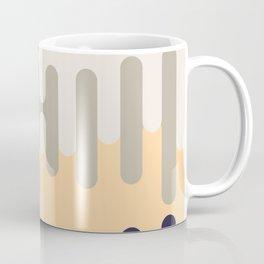 Paint dripping background #society6 #decor #buyart #artprint Coffee Mug