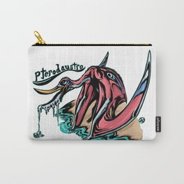Pterodaustro (Archosaurs Series 1) Carry-All Pouch