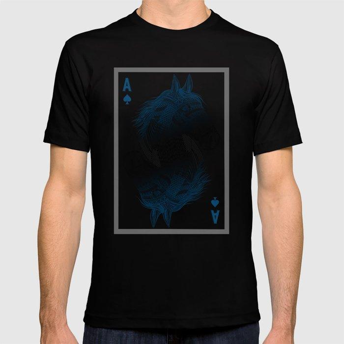 American Pharoah (Ace) T-shirt