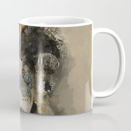 Venetian Mask 2 Coffee Mug