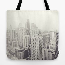 Chicago2 Tote Bag