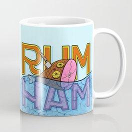 Rum Ham Coffee Mug