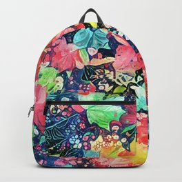 The Fall Backpack