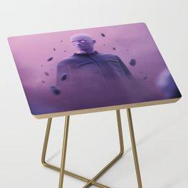 Skip Tracer Side Table