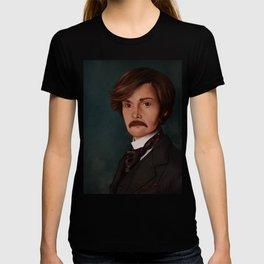 Molly Hooper T-shirt
