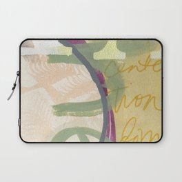 Centered Laptop Sleeve