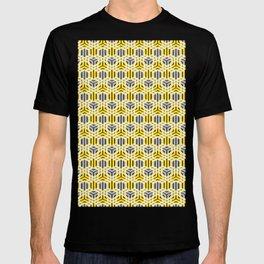 Kubrik - light cubes T-shirt