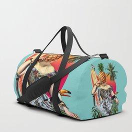 Chillax Duffle Bag