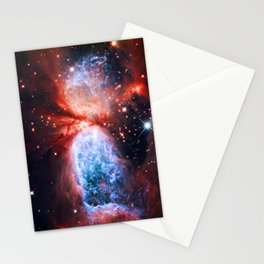 Star Incubator Stationery Cards