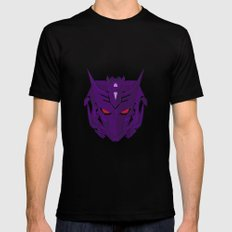 TARN MTMTE MEDIUM Black Mens Fitted Tee