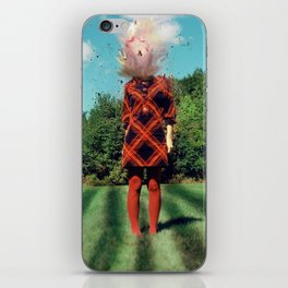 Oh, Dear iPhone Skin