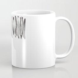 Bacon Coven Coffee Mug
