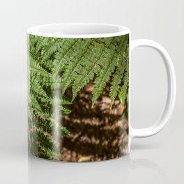 forest #6 Coffee Mug
