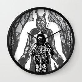Darko Wall Clock