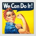 We can do it! by colorandpatterns