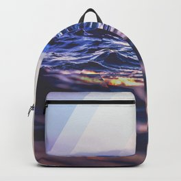 Fractions C01 Backpack