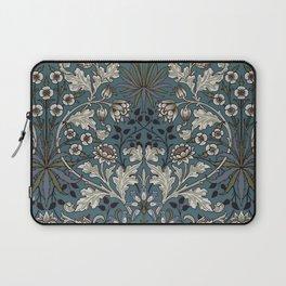 "William Morris ""Hyacinth"" 3. Laptop Sleeve"