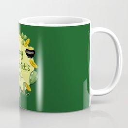 Happy St Patrick`s Day Coffee Mug
