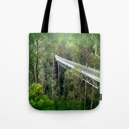 Otway Fly Tree Top Walk Tote Bag