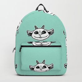 Ned Bayou Backpack