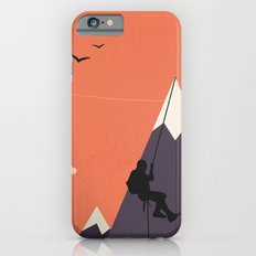 On the Top Slim Case iPhone 6s