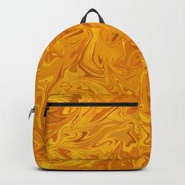 Molten Honey Backpack