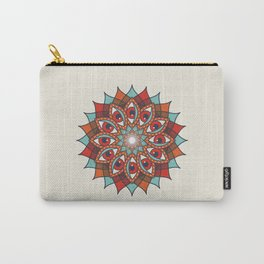 Bali Eyes 1 Carry-All Pouch