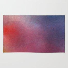 Colourful Blur Rug