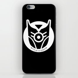 Style-A-Cons iPhone Skin