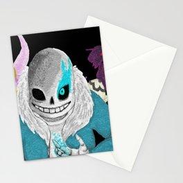 undertale Stationery Cards