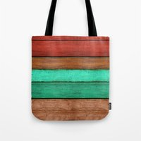 western Tote Bags featuring Lady Western by Diego Tirigall