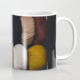 Warm Fuzzy Knits Coffee Mug
