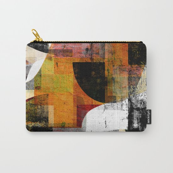 Ijamo IV Carry-All Pouch