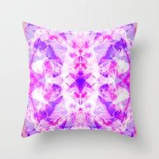 MAGENTA Throw Pillow