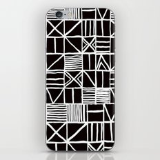 The Letter iPhone & iPod Skin