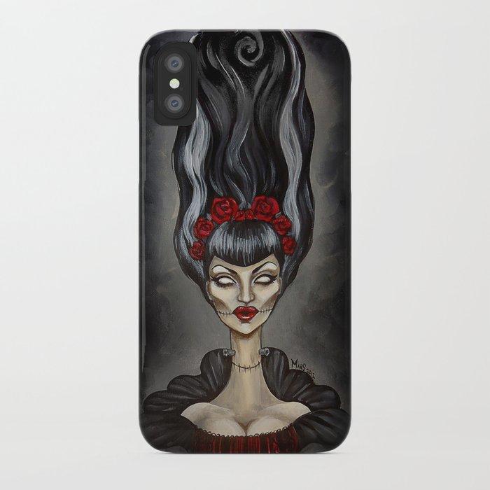 Strangely Sexy iPhone Case
