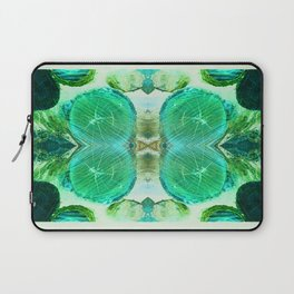 Wooden You Like To Know Laptop Sleeve