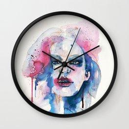 Calmi Cuori Appassionati Wall Clock