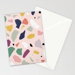 Big Terrazzo Stationery Cards
