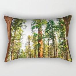 sierra nevada Rectangular Pillow