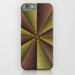 Where To Begin iPhone Case
